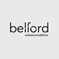 Belford Communications logo