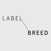 LABEL/BREED logo