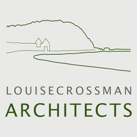 Louise Crossman Architects logo