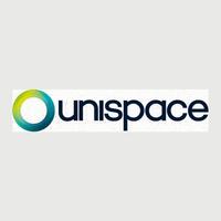 Unispace logo