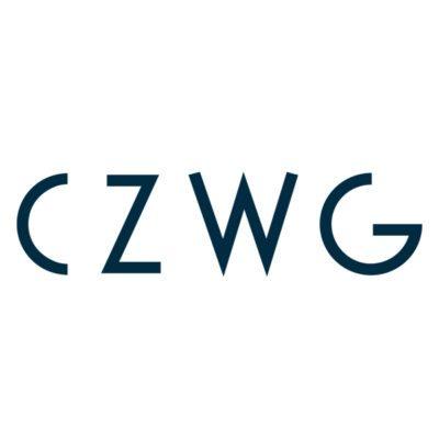 CZWG Architects logo