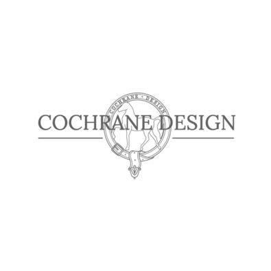 Cochrane Design logo