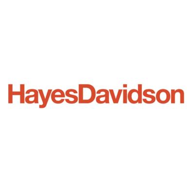Hayes Davidson logo