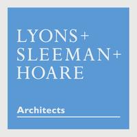 Lyons+Sleeman+Hoare logo