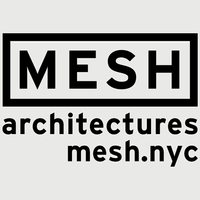 Mesh architecture logo
