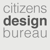 Citizens Design Bureau logo