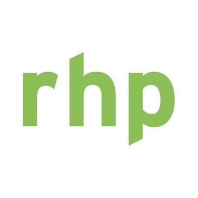 RH Partnership logo