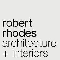 RobertRhodesArchitecture + Interiors logo