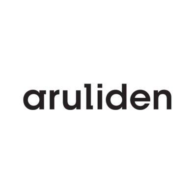 Aruliden logo