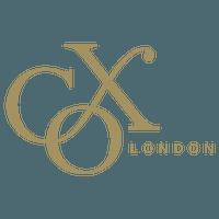 COX London logo