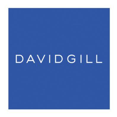 David Gill Gallery logo