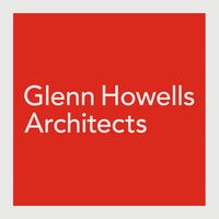 Glenn Howells Architects logo