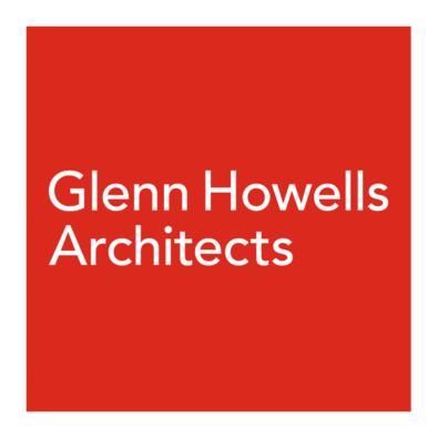 Glenn Howells Architects logo