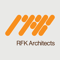 RFK Architects logo