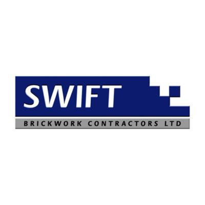 Swift Brickwork Contractors logo