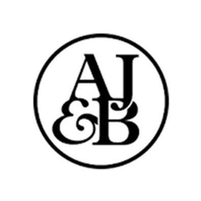 Aldworth James & Bond logo