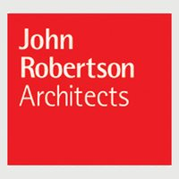 John Robertson Architects logo