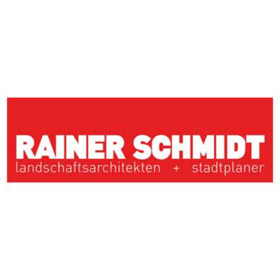 Rainer Schmidt logo