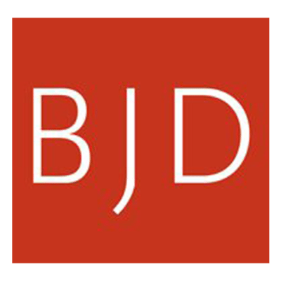 Billings Jackson Design logo
