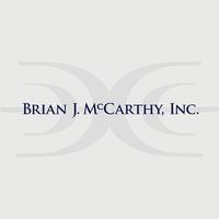 Brian J. McCarthy logo