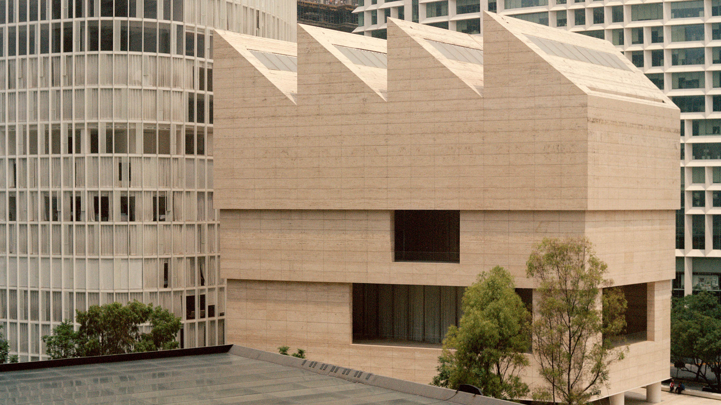 Company: David Chipperfield Architects