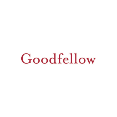 Goodfellow Communications logo