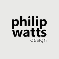 Philip Watts Design logo