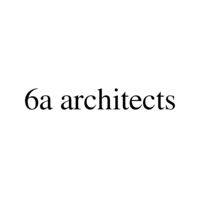 6a architects logo