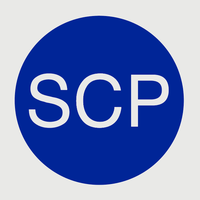 SCP Contracts logo