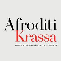 AfroditiKrassa logo