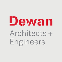 Dewan Architects + Engineers logo