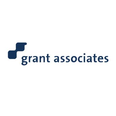 Grant Associates logo