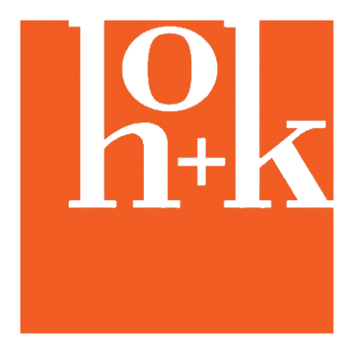 HOK International logo