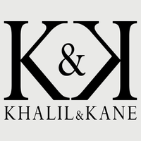 Khalil and Kane logo