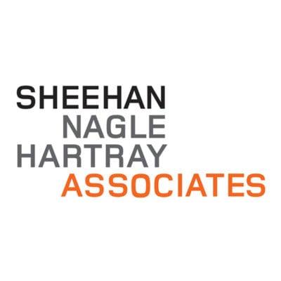 Sheehan Nagle Hartray Associates logo