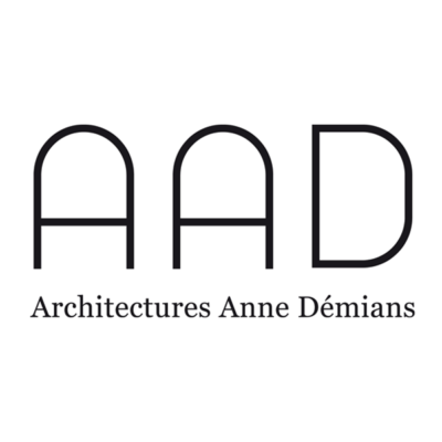 Architectures Anne Demians logo