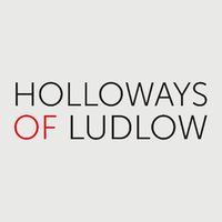 Holloways of Ludlow Design & Build logo