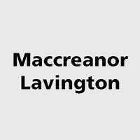Maccreanor Lavington logo