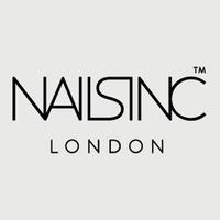Nails Inc logo