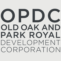 Old Oak and Park Royal Development Corporation logo