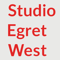 Studio Egret West logo