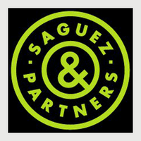 Saguez & Partners logo