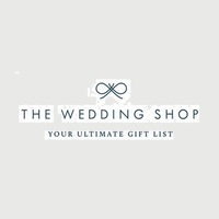 The Wedding Shop logo