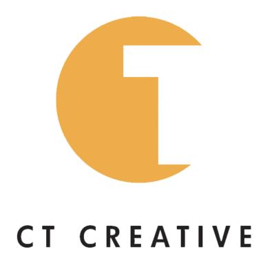 CT Creative logo