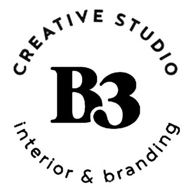 B3 Designers logo
