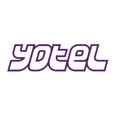 Yotel logo