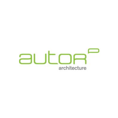 Autor Architecture logo