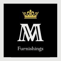 MM Furnishings logo
