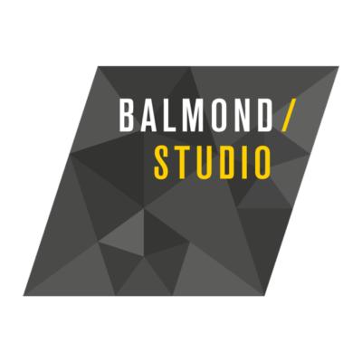 Balmond Studio logo