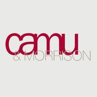 Camu & Morrison logo